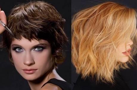 Tagli capelli donna autunno inverno