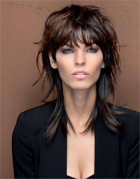 Tagli capelli particolari donna