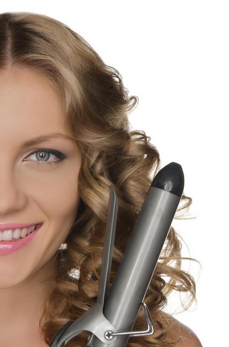 Metodi per capelli mossi for Piastra per capelli mossi