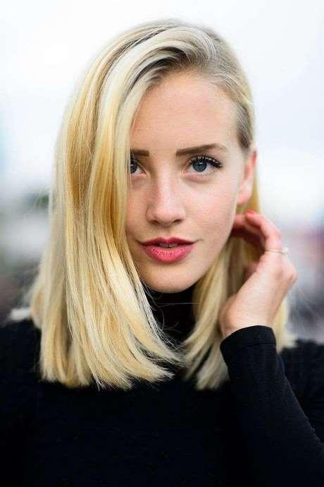 Tagli capelli donna lunghezza media