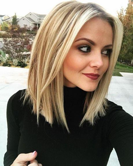 Tagli di capelli donna alla moda