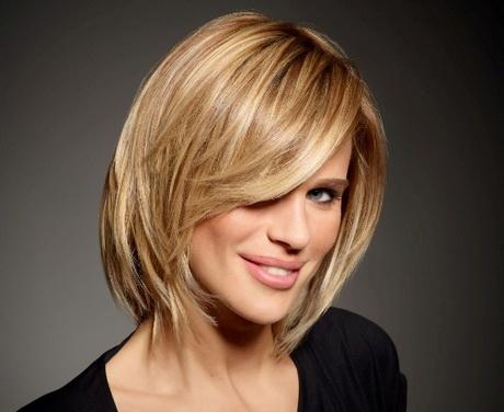 Foto di tagli di capelli femminili