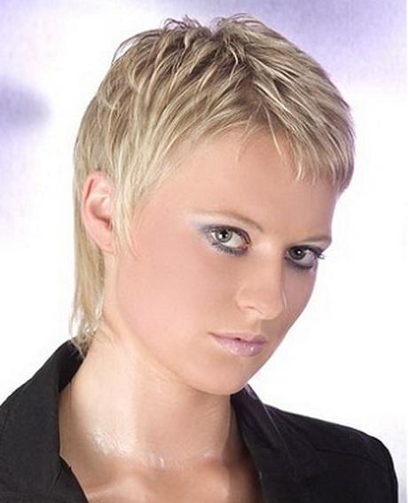 Foto tagli di capelli corti