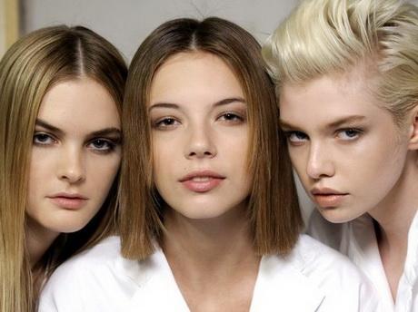 Modelli per i capelli