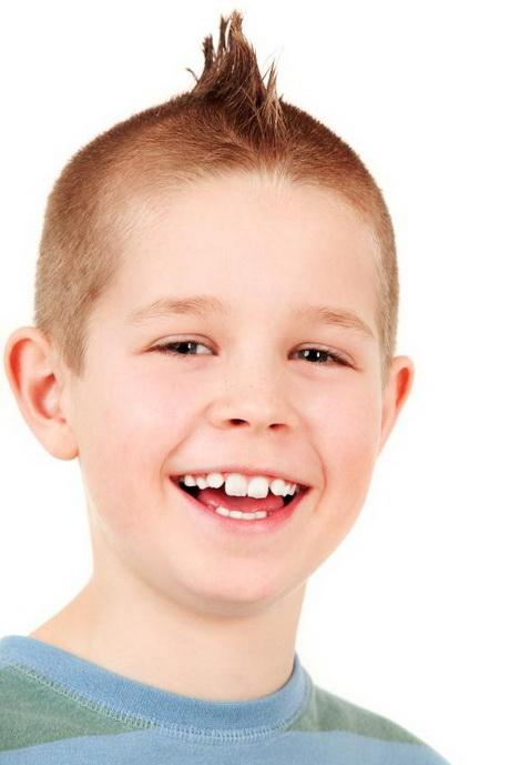 foto di tagli capelli bambini immagini acconciature tagli