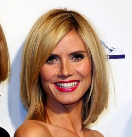 Tagli capelli donna media lunghezza