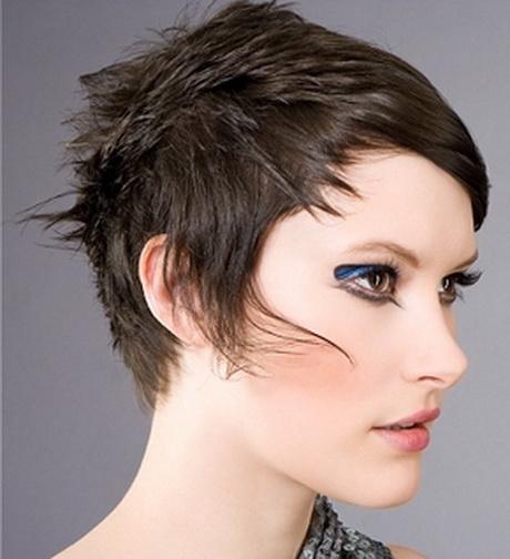 Tagli capelli rasati