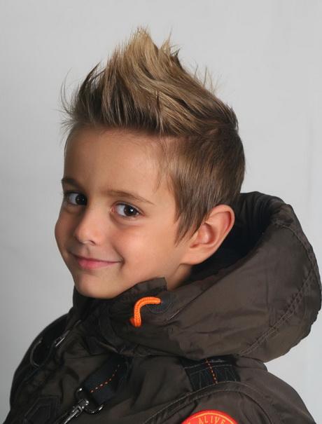 Tagli capelli per bambini 2014