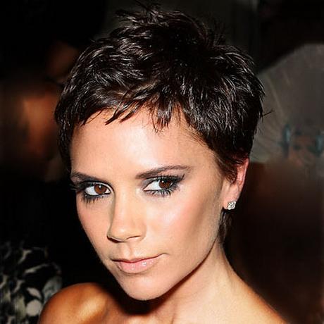 Tagli di capelli corti donne