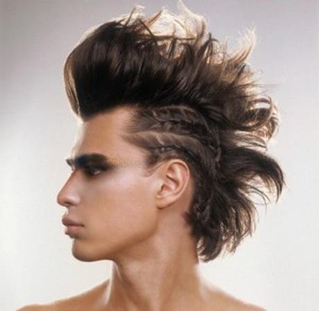 Le mode capelli cambiano tanissimo anche per i maschi. La tendenza per ...