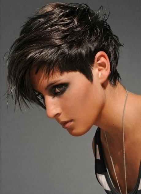 Tagli di capelli rasati