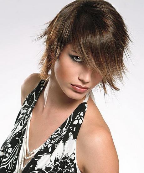 Tagliare i capelli corti