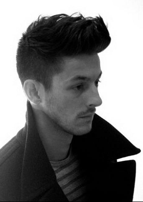 Taglio capelli maschile