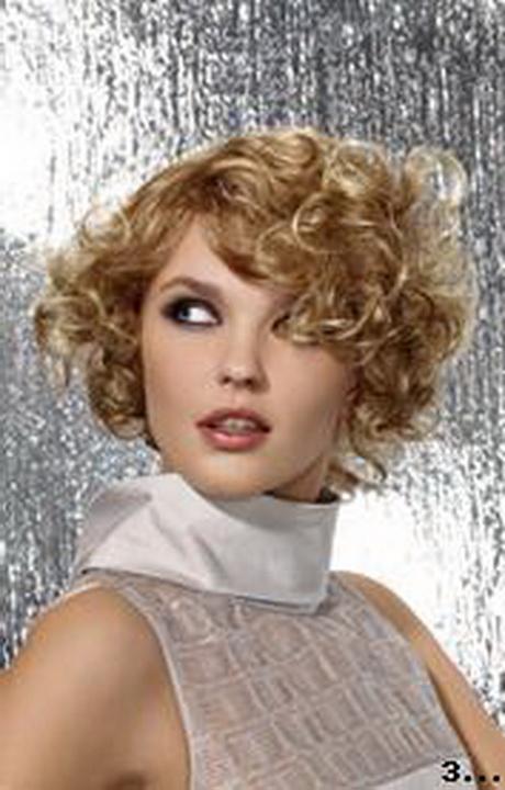 Taglio corto per capelli ricci e crespi