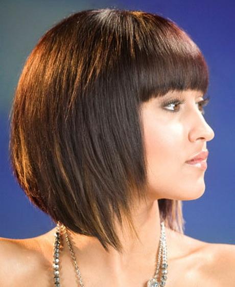 Tagli capelli donna caschetto