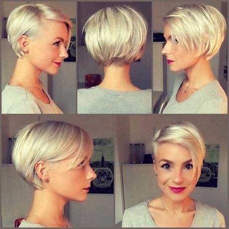 Taglio di capelli 2018 donne
