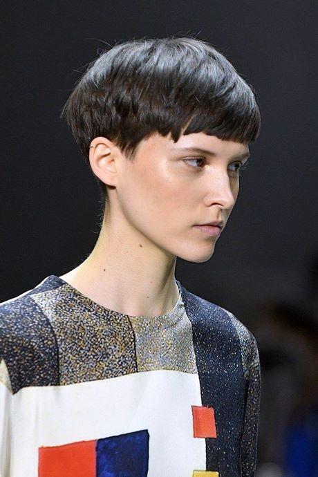 Tagli capelli corti autunno inverno 2019 2020