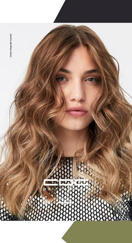 Tendenze colore capelli autunno inverno 2020