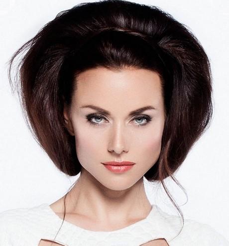 Acconciature capelli corti anni 60