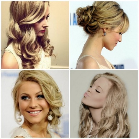 Pettinature particolari per capelli lunghi
