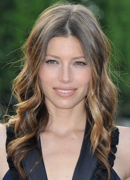 Piega capelli medio lunghi