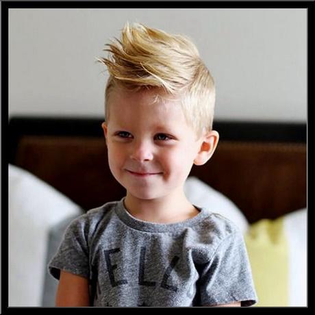 Taglio capelli bambino 10 anni