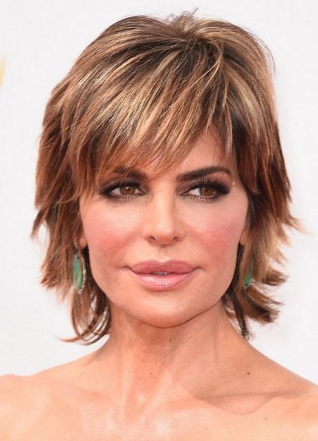 Taglio capelli donna 40 anni