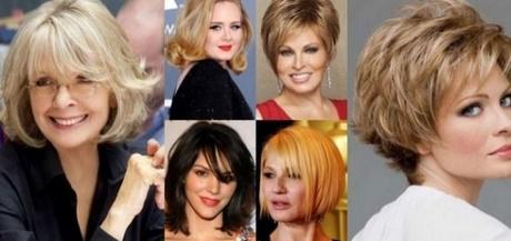 Moda capelli corti 2017 donna