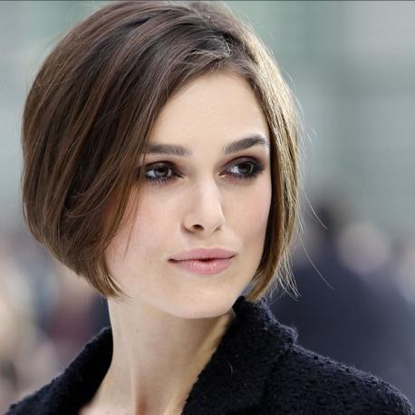 Taglio capelli corti per viso quadrato