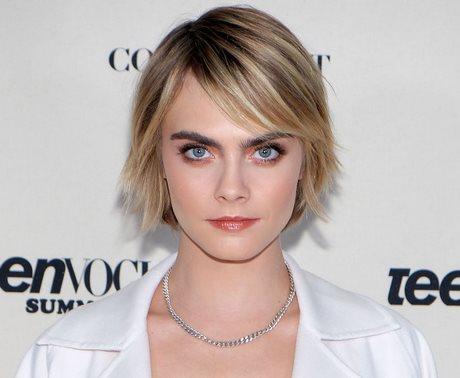 Immagini di tagli di capelli donna