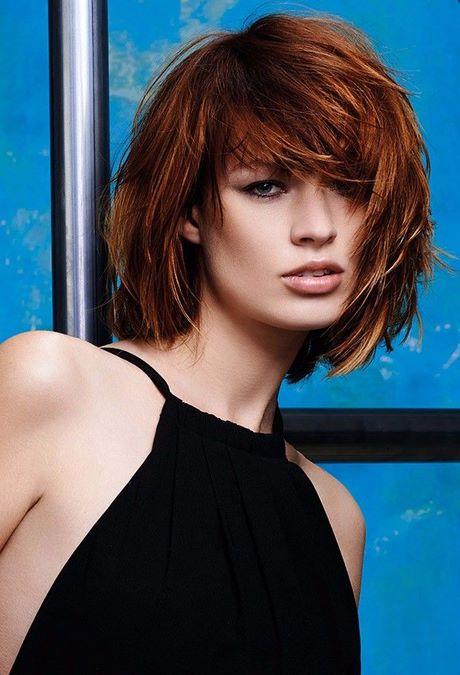 Tagli capelli donna 2018 2019